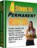 Thumbnail 4 Steps To Permanent Weight Loss With Private Labels Rights