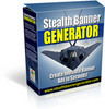 Thumbnail Stealth Banner Generator - With Master Resale Rights!