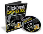 Thumbnail Clickbank Cash Blogs With Mrr.zip