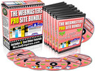 The Webmasters Pro Site Bundle