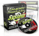 Thumbnail Super Sign Up System - With Master Resell Rights