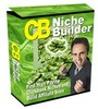 Thumbnail CB Niche Builder -With Resale Rights