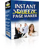 Instant Squeeze Page Maker with Master Resell Rights