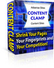 Thumbnail Content Clamp - With Master Resell Rights