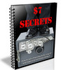Thumbnail $7 Dollar Secrets - With Master Resell Rights