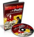 Thumbnail Affiliate Army Profits Video Series