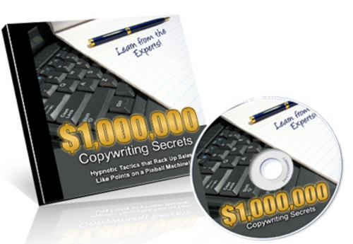 Product picture 1MillionCopywritingSecrets PLR.zip