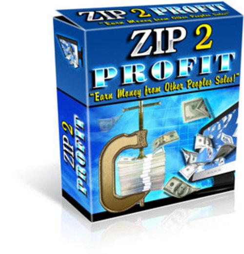 Product picture Zip 2 Profit MRR.zip
