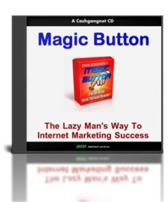 Product picture Magic Button - With Master Resell Rights