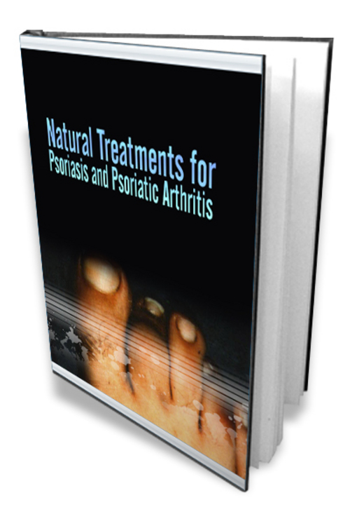 Product picture Natural Treatments for Psoriasis and Psoriatic Arthritis
