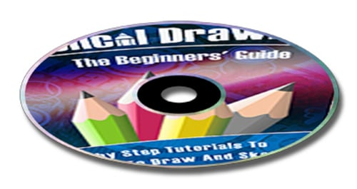 Product picture Pencil Drawing A Beginners Guide